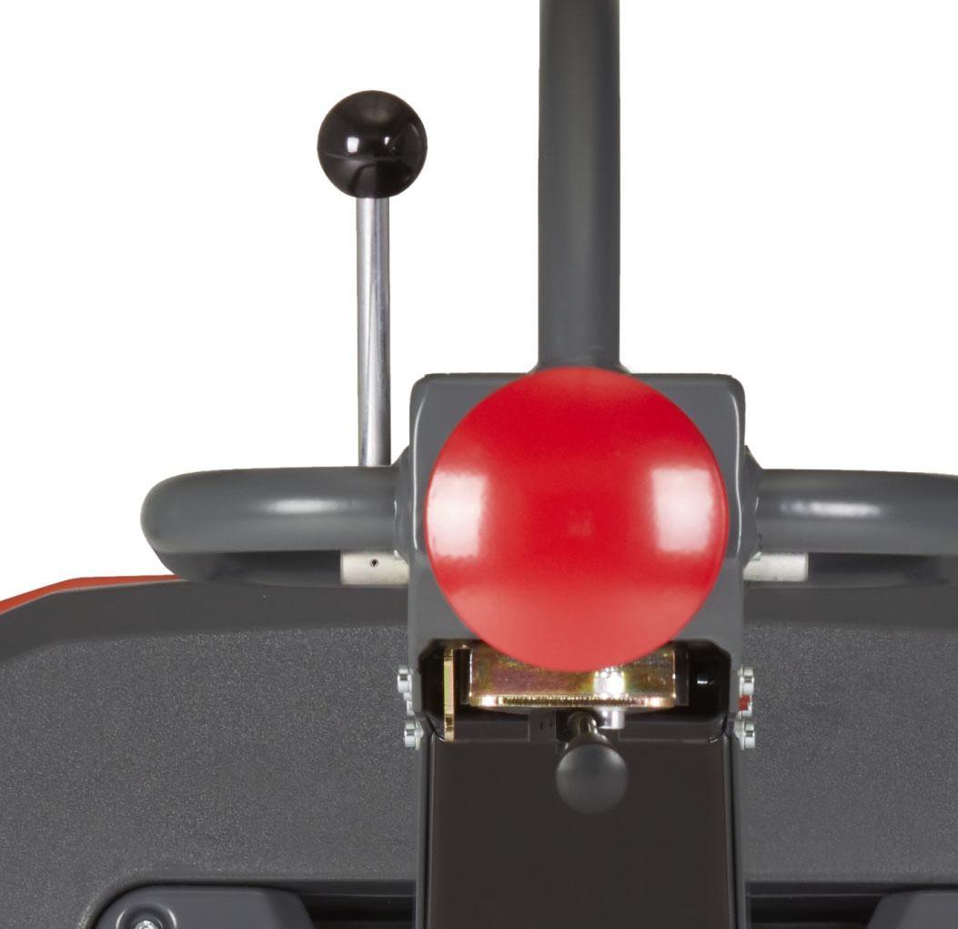 Husqvarna LP6505 Reversible Manual Start Compaction Drum Roller Hatz Diesel