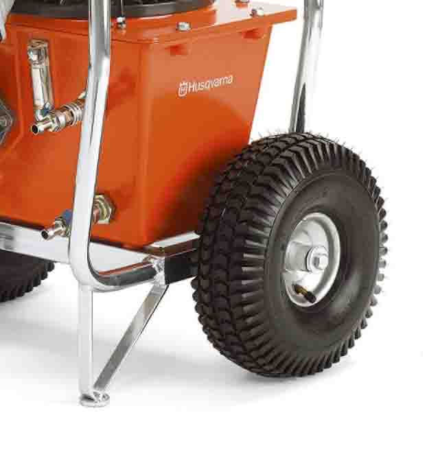 Husqvarna PP325E Power Pack Unit 415v