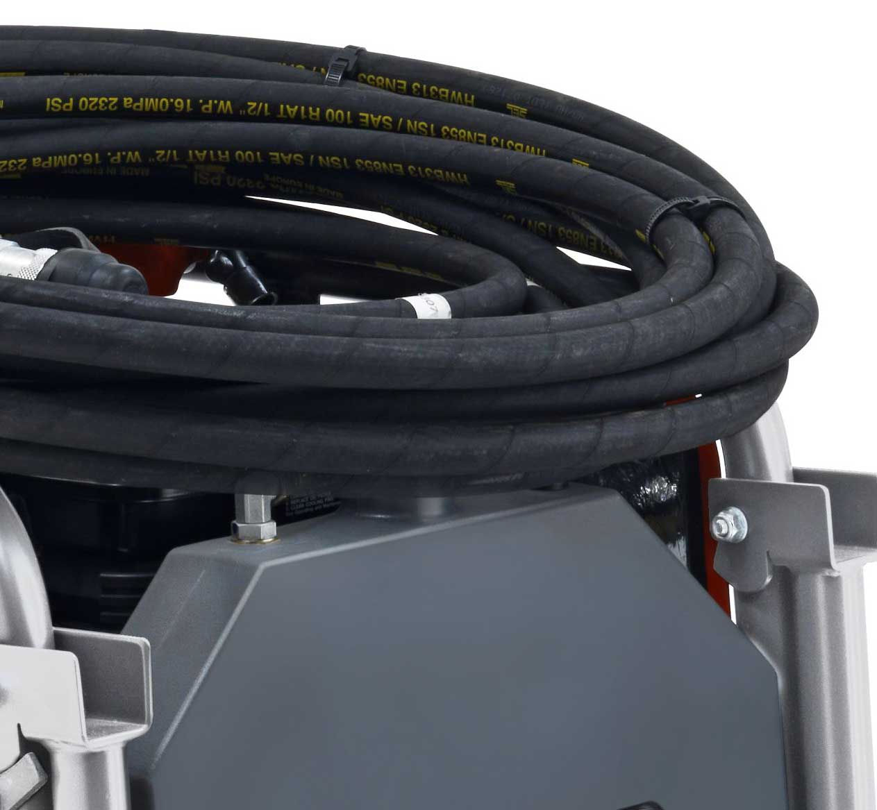 Husqvarna PP518 Petrol Power Pack Unit