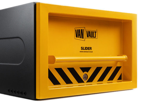 Van Vault Slider Van Box 500x1200x310mm